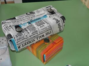 Etuis de boîtes à mouchoirs