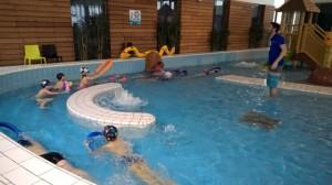Les aventures aquatiques des CE1-CE2