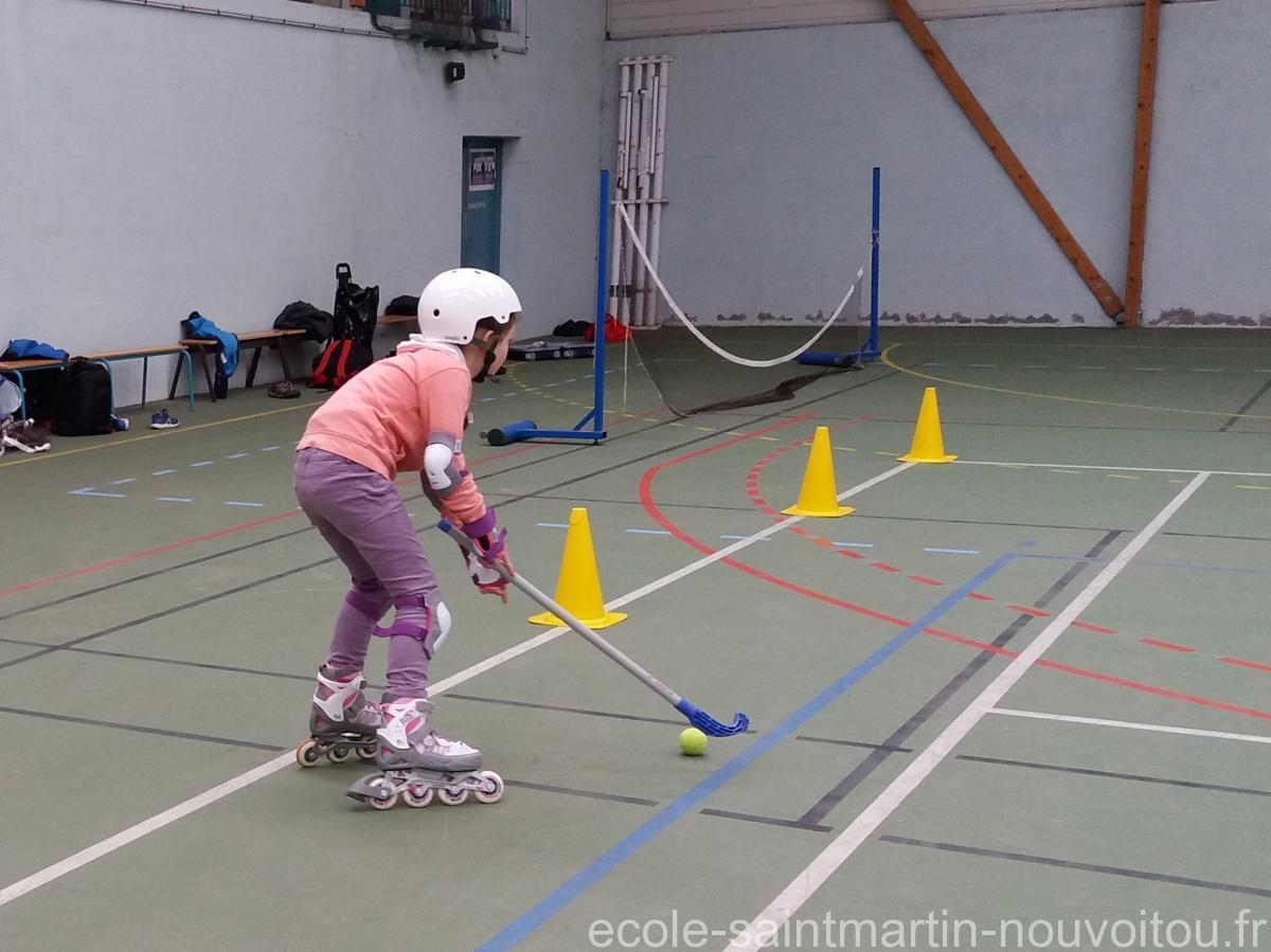 sport cm1 cm2
